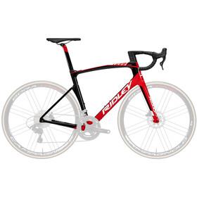 Ridley Bikes Noah Fast Disc Ultegra, red